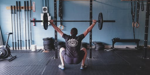LRS Workout