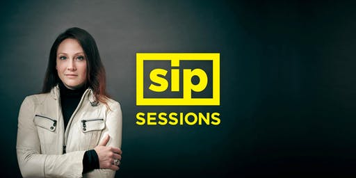 Sip Session | Valuing all of humanity in a polarizing age –Melanie Kucko