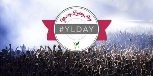 Young Living Day
