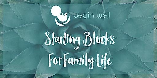 Begin Well-Barnstaple