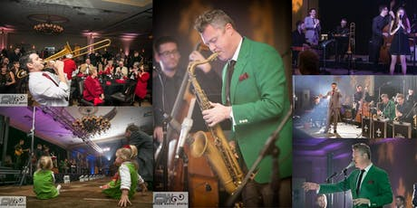 Holiday Equinox Concert & Auction Dinner tickets