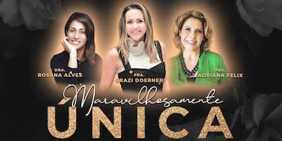 Conferência para Mulheres Maravilhosamente Única