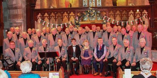 WMVC Christmas concerts, Saturday