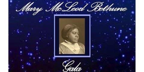 2nd ANNUAL MARY McLEOD BETHUNE GALA