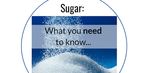 Sugar: What You Need to Know