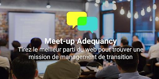 Meet-up Adequancy Commerce & Marketing - 17/12