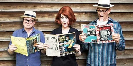 NEW DATE - Southern Culture on the Skids with Dressy Bessy tickets