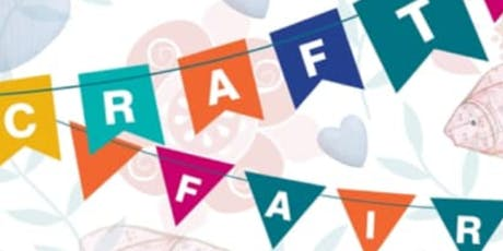 Christmas craft and gift fair tickets