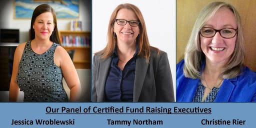 The Road to CFRE: A Panel of Peers Discuss Their Journey to Certification