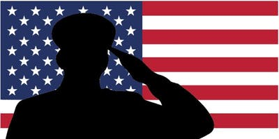 2020 Salute to the Troops Charity Celebration