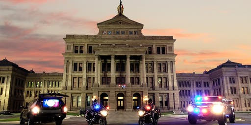 DPS Law Enforcement Fleet and Technology Solutions Expo