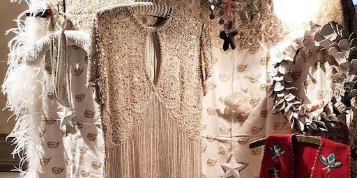 Clerkenwell Vintage Fashion Fair - Christmas Special!