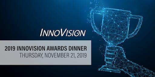 2019 InnoVision Awards Dinner