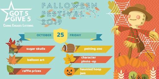 CEL Falloween Festival