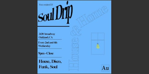 House and Home   House, Disco, Funk, & Soul Party