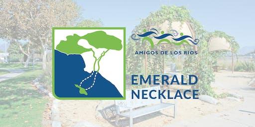Emerald Necklace Gala 2019