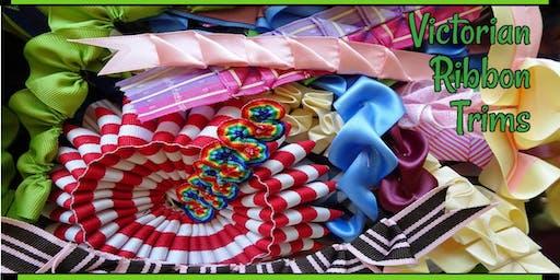 Victorian Ribbon Trims