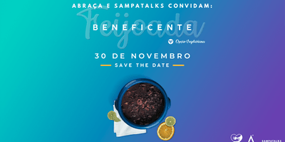 Feijoada Beneficente do Abraça