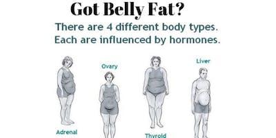 Got Belly Fat?