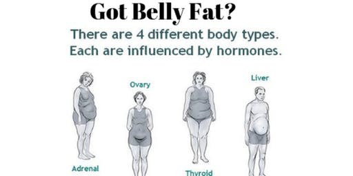 Got Belly Fat?