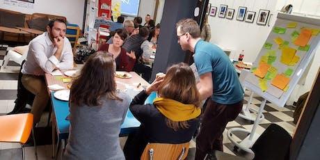 Atelier de co-création | Forum citoyen sur le vélo | Québec billets