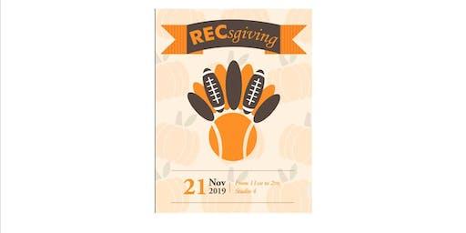 RECsgiving