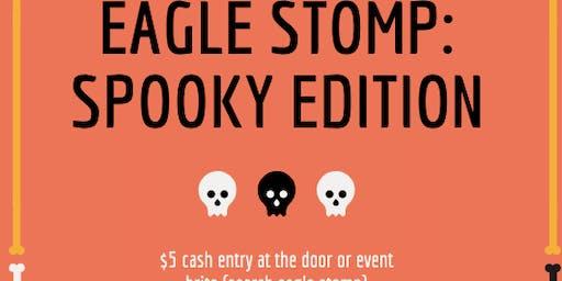 EagleStomp: Spooky Edition
