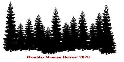 Wouldsy Women Retreat 2020