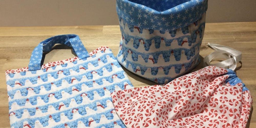 Christmas Gift Bags Images.Make Your Own Christmas Gift Bags