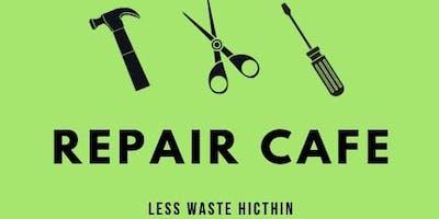 Hitchin Repair Cafe #1