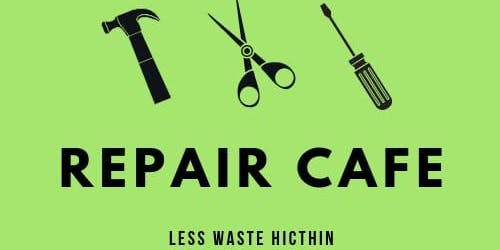 Hitchin Repair Cafe #1