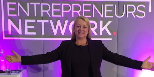 SWIISH Networking & Pam Featherstone award-winning business coach