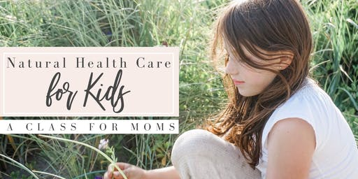Natural Healthcare Solutions for Kids