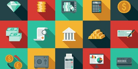 Finance and Technology in Canada: Education and Innovation tickets