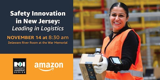 Safety Innovation in New Jersey: Leading in Logistics