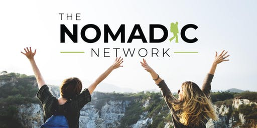 The Nomadic Network: Philly Launch