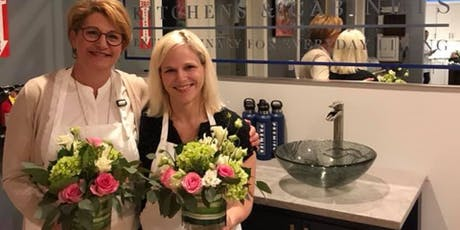 Fall Floral Fun in Beaverton with Alice's Table tickets