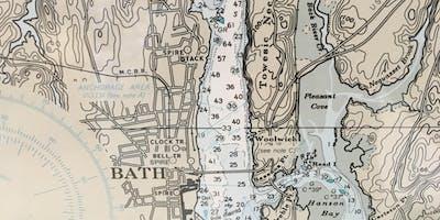 Navigating Midcoast Maine