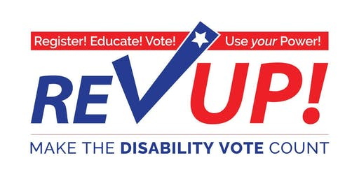 Elected for Inclusion: A Presidential Forum on Disability Issues