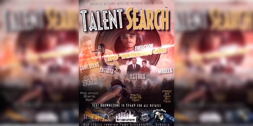 Talent Search [BrownstoneATL] Red Carpet