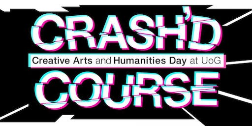 Creative Arts and Humanities Day