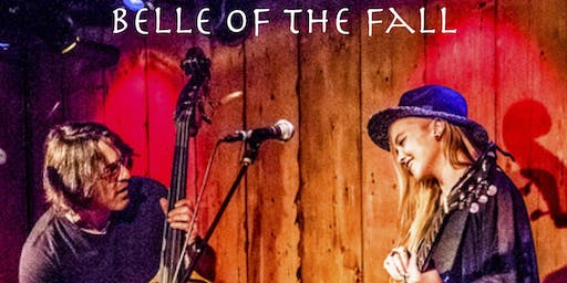 Belle of the Fall Album Release at Noelke Gallery