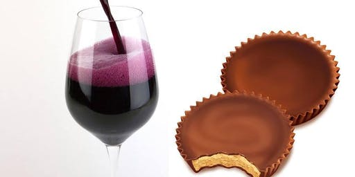 Matchmaking : Candy and Wine