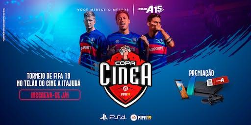 Copa Cine A FIFA 19