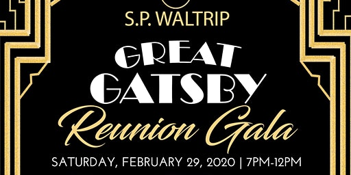 Class of 1989 Hosts the Waltrip Multi-Year Reunion!