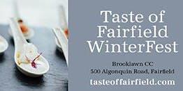 Taste of Fairfield - WinterFest 2020