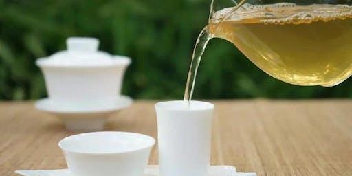 Tea Ceremoney - How to make Kungfu Tea