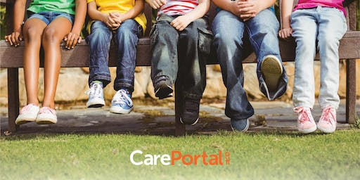 LA County CarePortal Launch