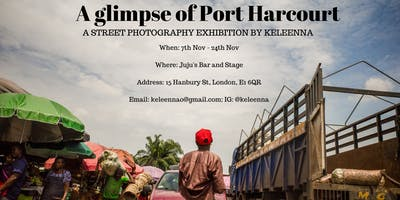 A glimpse of Port Harcourt | Street photography by Keleenna Onyeaka
