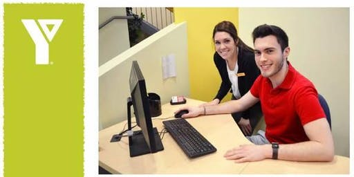 YMCA Youth BEAT Fraser Valley Employment Program Information Sessions